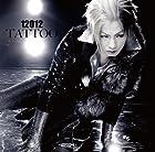TATTOO(初回限定盤A)(DVD付)(在庫あり。)