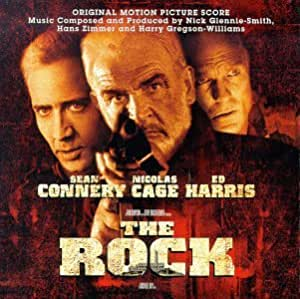 The Rock: Original Motion Picture Score