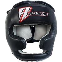 Revgear Headgear with Cheek and Chinプロテクター
