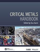 Critical Metals Handbook (Wiley Works)