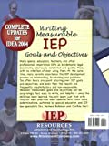 Writing Measurable Iep Goals and Objectives 画像