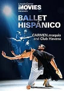 Carmen.Maquia & Club Havana [DVD] [Import]
