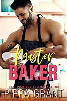 Master Baker by [Grant, Pippa]