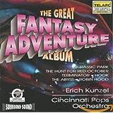 Great Fantasy-Adventure Album