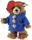シュタイフ 2015年 アメリカ・イギリス限定 パディントンベア Steiff Paddington Bear
