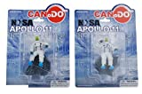 1: Dragon Models Can.Do 20058-03 display model NASA Apollo 11 Astronauts month Landing 7 May 20th 1969 [parallel import