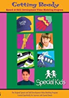 Special Kids: Getting Ready [DVD] [Import]