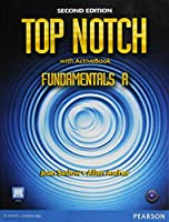 Top Notch (2E) Fundamentals Split Edition A with Active Book CD-ROM  (Student Book + Workbook)