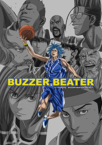BUZZER BEATER 1st & 2nd Quarter ...[Blu-ray/ブルーレイ]