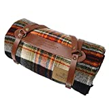 (ペンドルトン) PENDLETON『Carry Along Motor Robes』(Acadia) (Acadia, ONE SIZE)