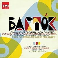 20th Century Classics -Bartok