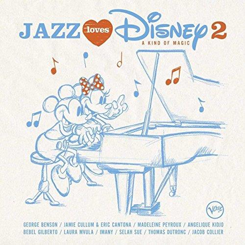 Jazz Loves Disney 2: a Kind of