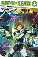 Pidge's Story (Voltron Legendary Defender)