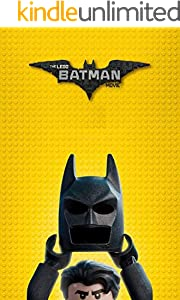 The LEGO Batman Movie: The Complete Screenplays (English Edition)