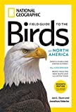 National Geographic Field Guide to the Birds of North America, 7th Edition 画像