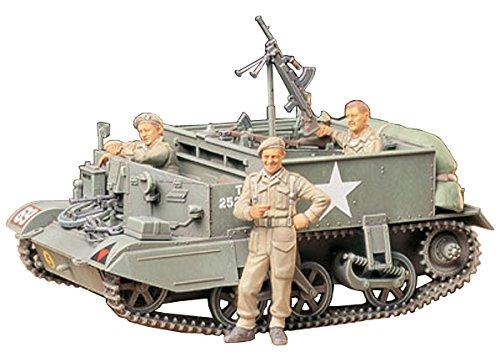 1/35 ミリタリーミニチュアシリーズ ブレンガンキャリヤー ヨーロッパ戦線 35175