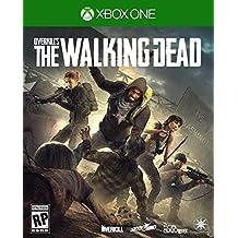 OVERKILL's The Walking Dead (輸入版:北米) - XboxOne - PS4