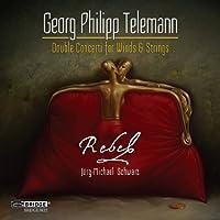 Georg Philipp Telemann: Double Concerti