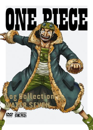 "ONE PIECE Log  Collection  ""WATER SEVEN"" [DVD] / Avex Entertainment"