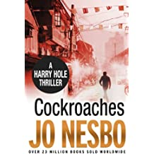 Cockroaches: Harry Hole 2