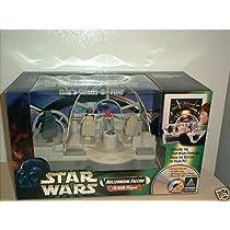 Star Wars Millennium Falcon CD-Rom Playset by Star Wars