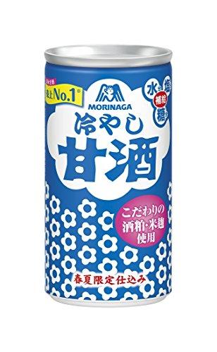 森永製菓 冷やし甘酒 190g×30本...