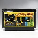 BGAMEナムコクラシックシリーズ09 バトルシティー