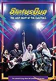 Last Night of the Electrics / [DVD]