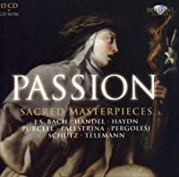 Passion: Passion Music By Palestrina