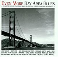 Even More Bay Area Blue