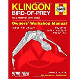 Star Trek: Klingon Bird of Prey Haynes Manual