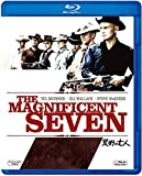 荒野の七人 [AmazonDVDコレクション] [Blu-ray]