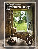 Daily Telegraph Gardeners Dlx D 2017 (Diary Engagement)