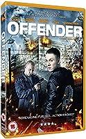 Offender [DVD] - Joe Cole (1 CD)
