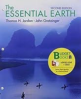 Essential Earth (Budget Books)
