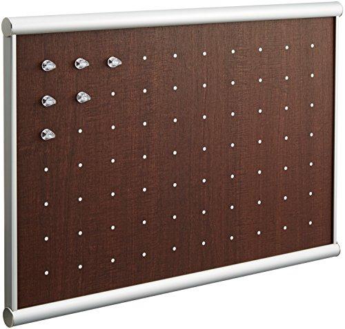 RoomClip商品情報 - ベルク 【マグネットボード】 ウッディボード 45.5×30cm セピア MR4033