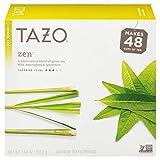 Tazo Zen Tea タソ 禅茶 レモングラスフレーバー48杯分 [並行輸入品]