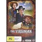 The Virginian: Season 8