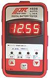 JTC デジタルバッテリーテスター 電圧 CCAテスター  JTC4608