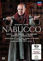 Verdi: Nabucco [DVD] [Import]
