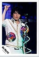 Kis-My-FT2・【公式写真】・・  千賀健永・✩ ジャニーズ公式 生写真【スリーブ付 b18
