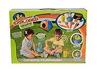 Kids Adventure Camping Set Playset [並行輸入品]