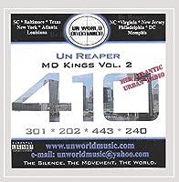 Vol. 2-Un World-MD Kings