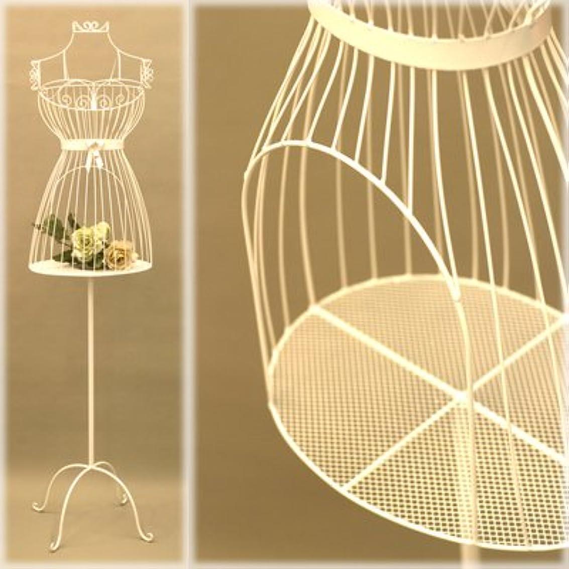 揮発性高揚した広がりマネキン ボディ トルソー 姫家具 :interior-ak-SA881874 (クリーム)