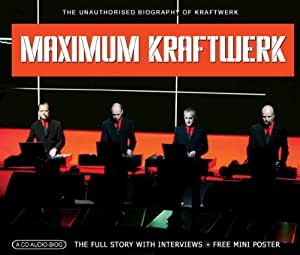 Maximum Kraftwerk(CCCD)