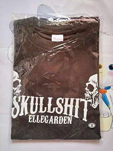 ELLEGARDEN エルレガーデン tシャツ...