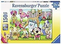 Ravensburger Patchwork Pups - 150 pc Puzzle