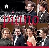 エリザベート王妃国際コンクール 2013年 [ピアノ部門] (Concours Reine Elisabeth Koningin Elisabethwedstrijd ~ Piano (2013)) (4CD Box) [輸入盤] 画像