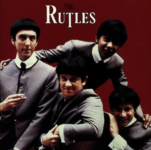The Rutlesの詳細を見る
