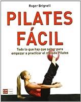 Pilates : guía para principiantes